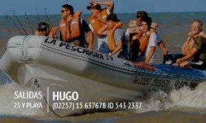 Publicidad Hugo