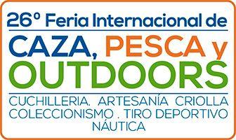 Banner 26 Feria Internacional de Caza, Pesca y Outdoors